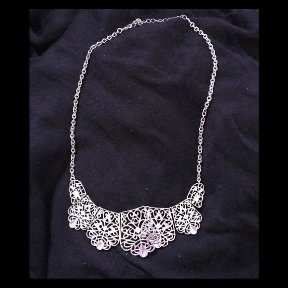 Fashion Jewelry Mixed Items & Lots Park Lane Jewelry-flora Necklace And Earrings Buy One Get One Free